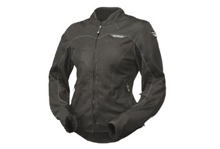 Women Riding Jacket