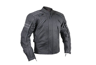 Men Riding Jacket