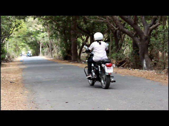 Enfield Riders Woman Motorcycle Coaching Academy