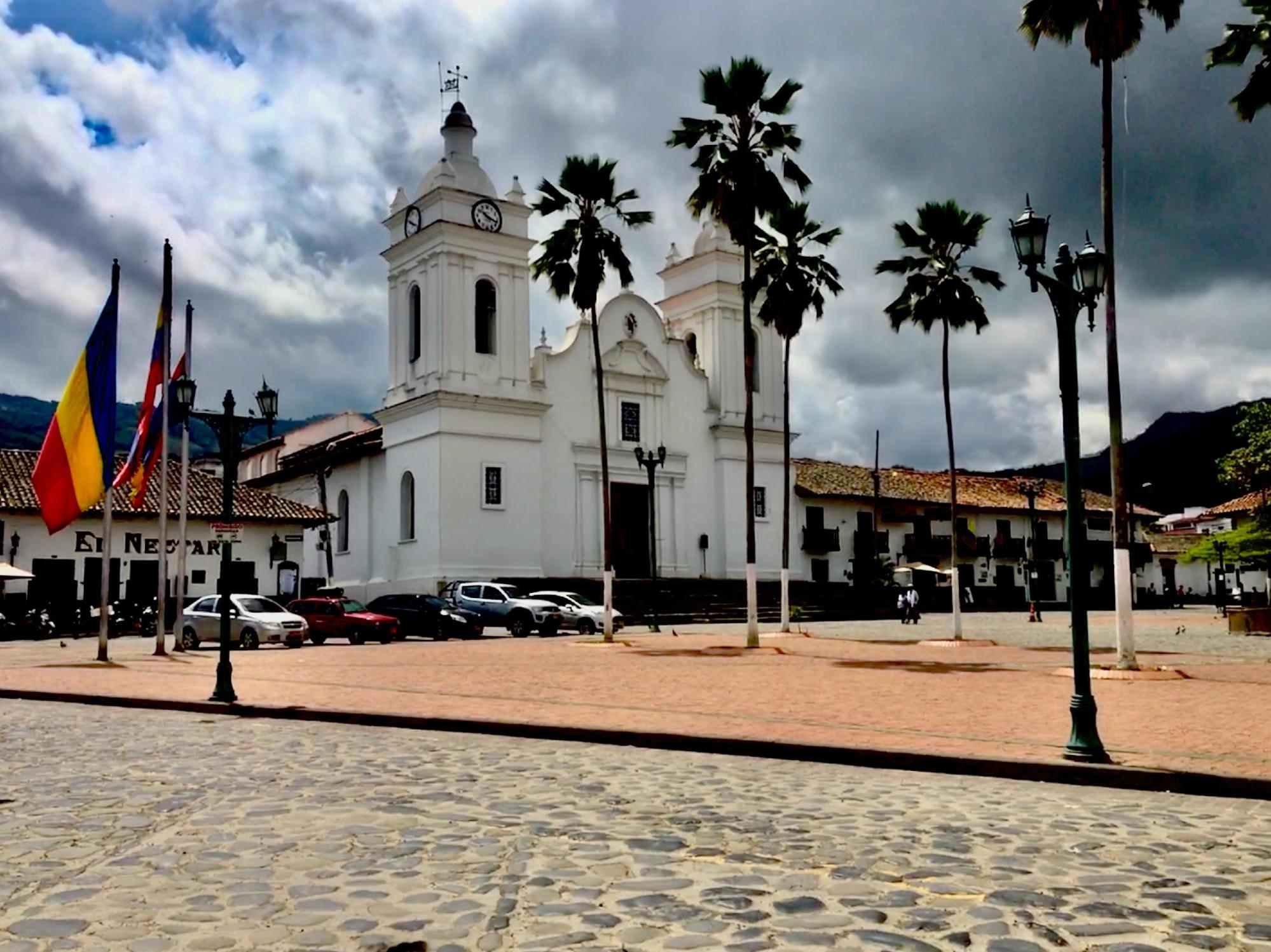 Colombia – The Land of Sabrosura